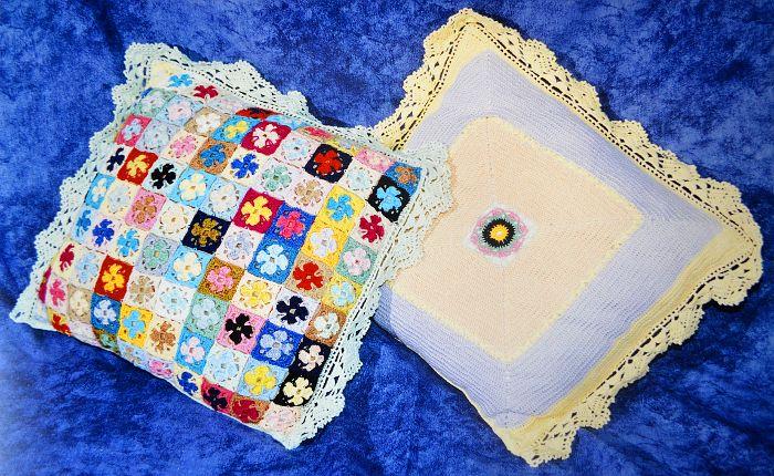 Segunda Labor de Crochet