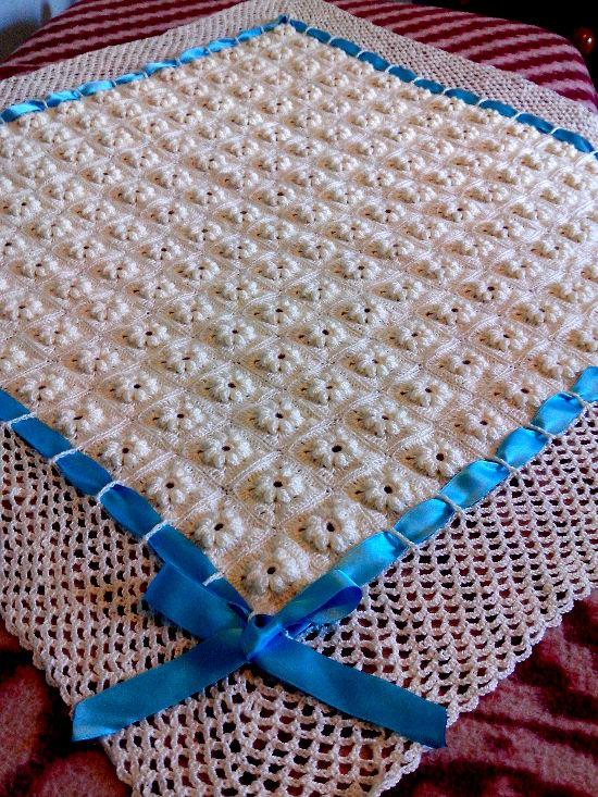 Fotos de tejido a Crochet Noemi Rodriguez