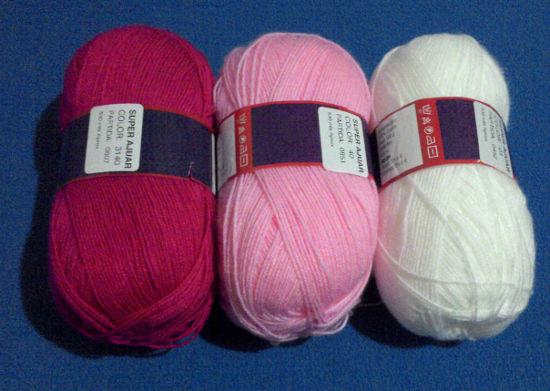 Secretos del Crochet Nº 34 daa0ab142d9