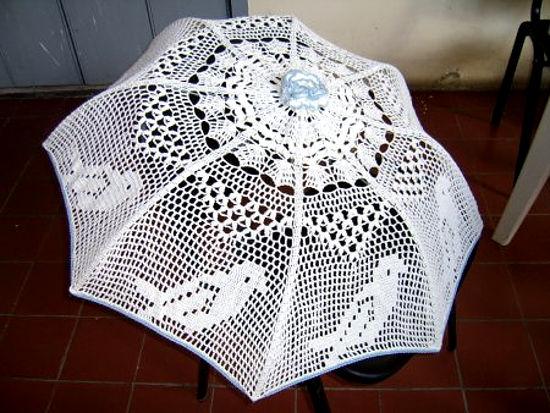 Fotos de tejido a Crochet Elisa Gonzalez