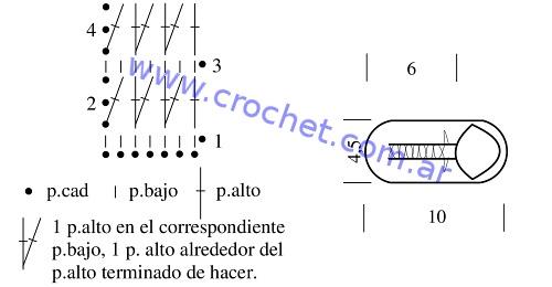 Croquis Escarpin Oro