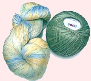 Materiales necesarios para tejer crochet d63eb46b556